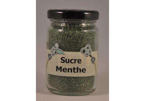 Le Comptoir des épices Sucre Menthe