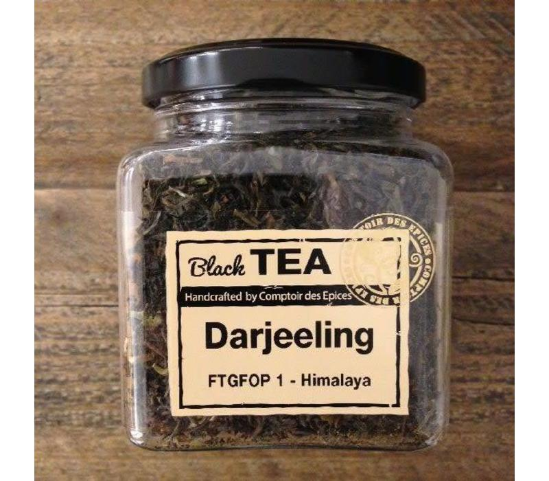 Zwarte Thee Darjeeling