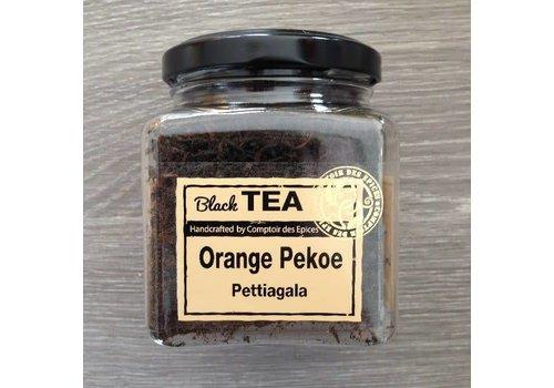 Le Comptoir des épices Thé Noir Orange Pekoe