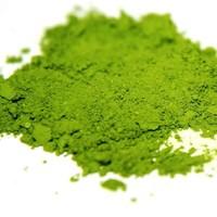 Matcha Thee - fijngemalen groene thee