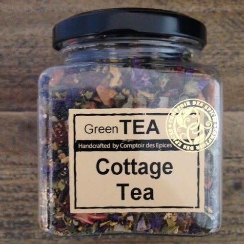 Groene thee - Cottage Tea