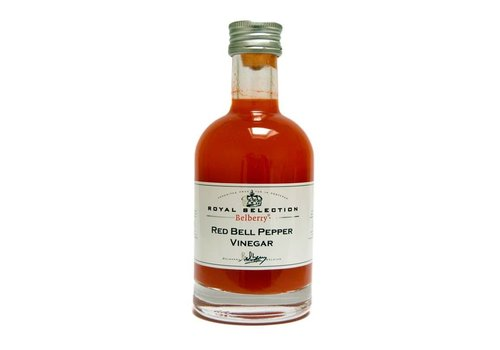 Belberry Vinaigre Red Bell Pepper (Poivron Rouge)