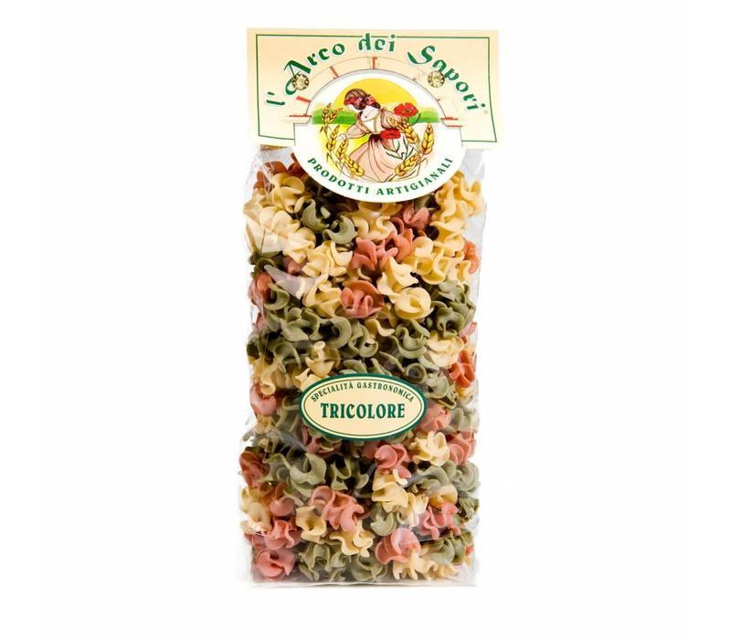 Riccioli Tricolore