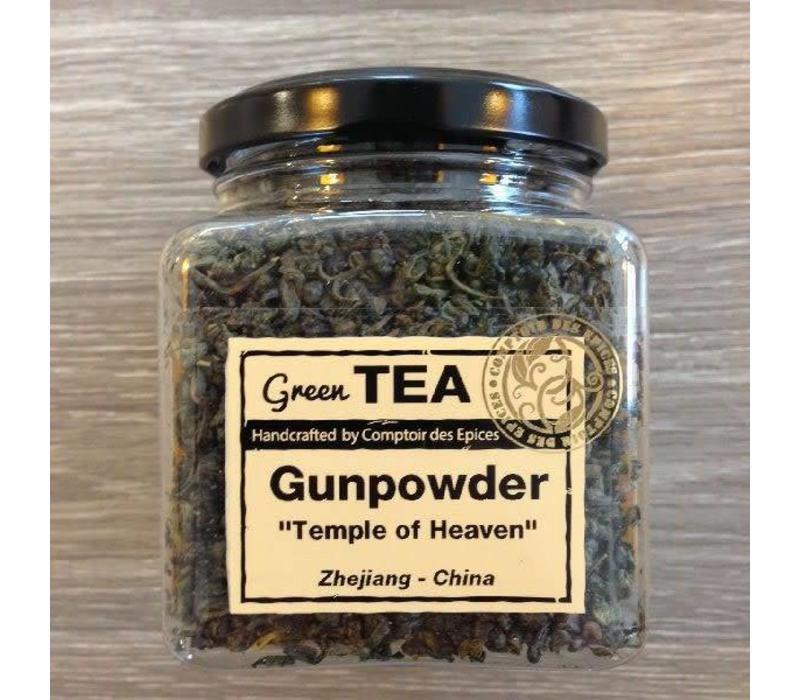 Groene Thee Gunpowder Temple of Heaven