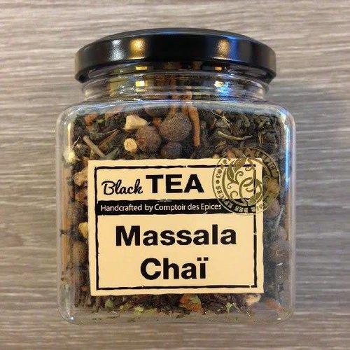 Zwarte thee Massala Chai