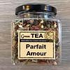 Le Comptoir des épices Groene thee Parfait Amour
