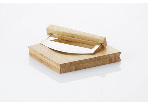 Hakset in bamboe