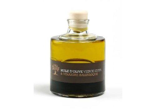 Côté Garrigue Bas d'huile d'olive et vinaigre balsamique
