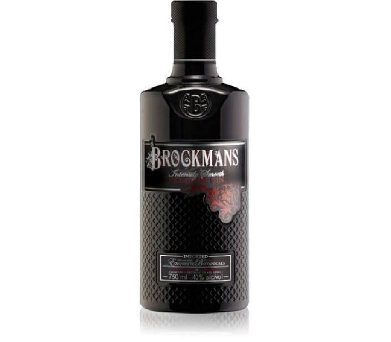 Gin de Brockman