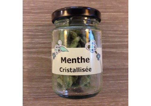 Le Comptoir des épices Menthe cristallisée