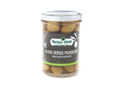 Barnier Olives Olives Vertes Picholines