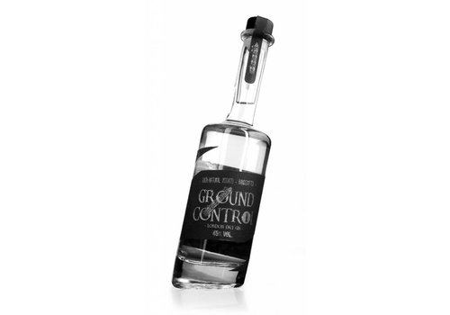 Ground Control Ground Control Gin n ° 1 - Pomme de terre