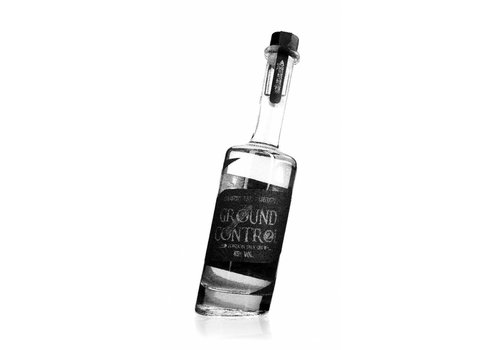 Ground Control Ground Control Gin n° 2 - Pommes