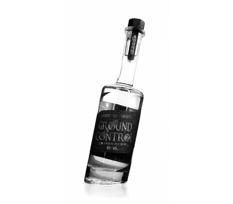 Ground Control Gin n° 2 - Appel