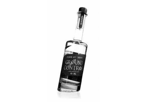 Ground Control Ground Control Gin n° 4 - Tarwe