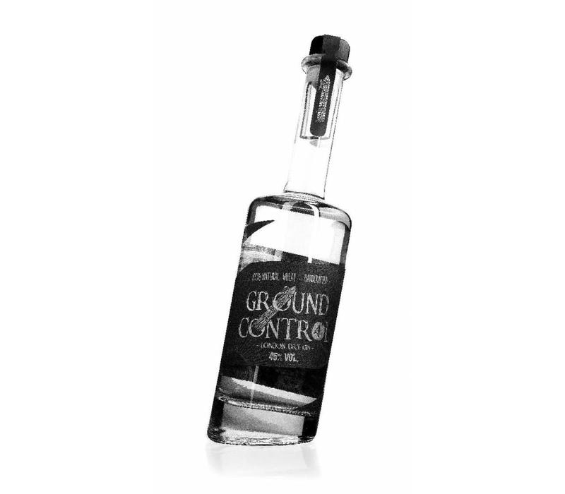 Ground Control Gin n° 4 Tarwe