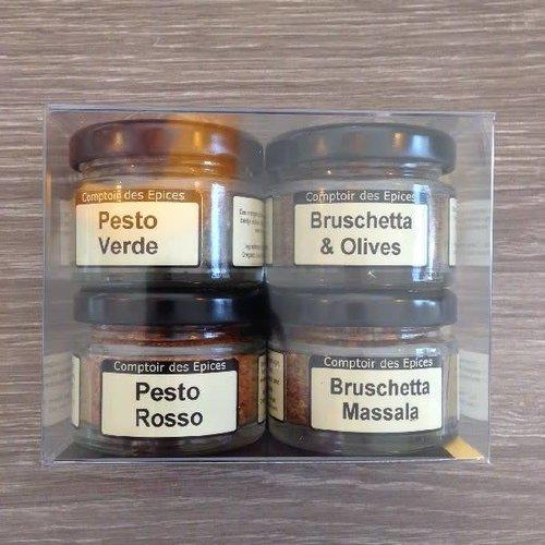 Gift Set Italian Collection