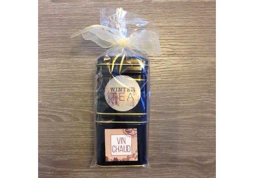 Le Comptoir des épices Winter Tea & Vin Chaud