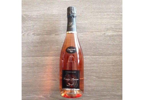 Champagne Rosé Louise Brison