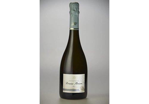 Champagne Rosé Louise Brison Cuvée Tendresse