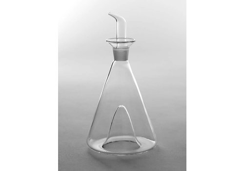 Olie en azijn fles Large
