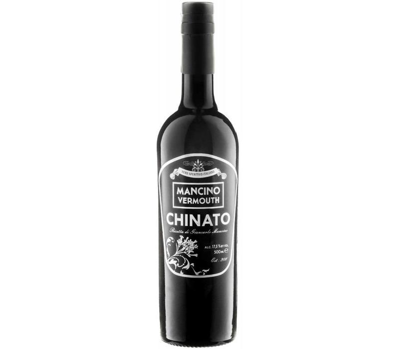Chinato Vermouth Mancino