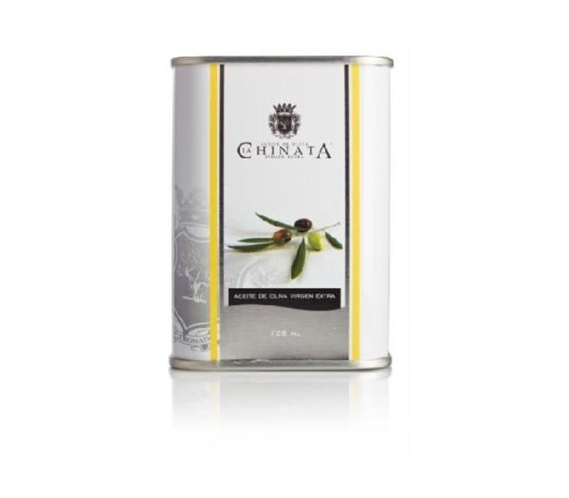 Olijfolie 125ml Extra Vierge - La Chinata