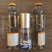 Gin Mare en 1724 Tonic Mini-Cadeaupakket