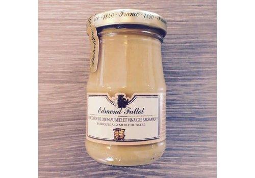 Edmond Fallot Moutarde au miel et balsamique
