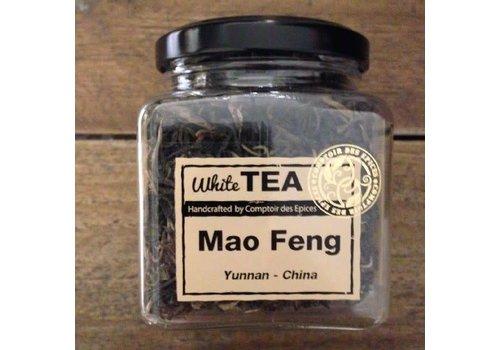 Le Comptoir des épices Thé Blanc Mao Feng