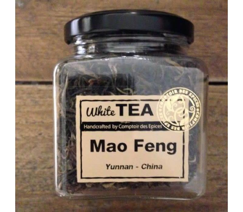 Witte Thee Mao Feng