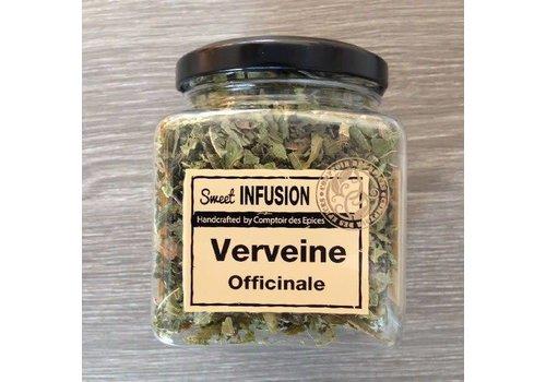 Le Comptoir des épices Verbena Thee