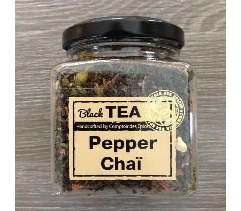 Pepper Chai Thee