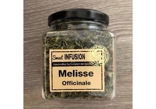 Le Comptoir des épices Infusion Mélisse