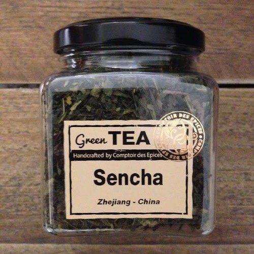 Sencha - Groene thee