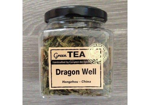 Le Comptoir des épices Thé vert Dragon Well