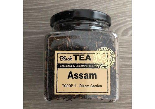 Le Comptoir des épices Thé Noir Assam