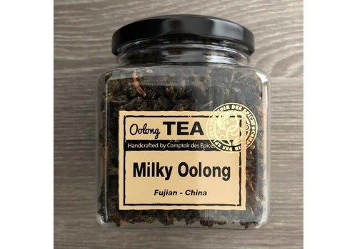 Le Comptoir des épices Thé Milky Oolong
