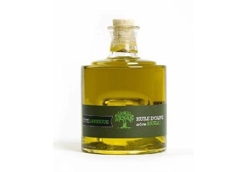 Côté Garrigue Bas d'huile d'olive au basilic