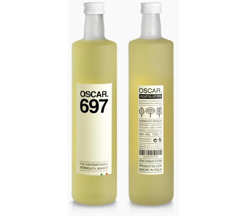 Oscar 697 Vermouth Bianco