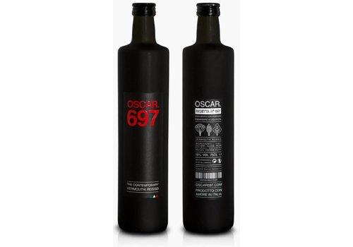 Oscar 697 Vermouth Rosso
