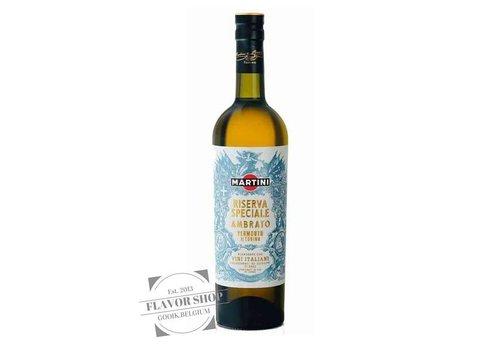Ambrato Riserva Speciale Martini