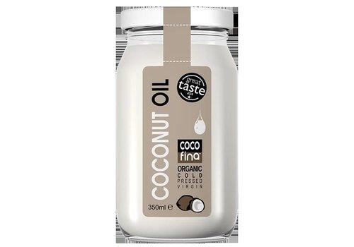 Huile de noix de coco 350ml
