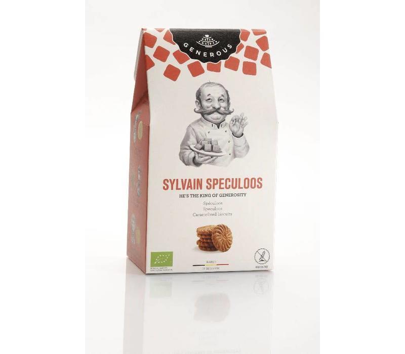 Sylvain Speculoos - 100 g