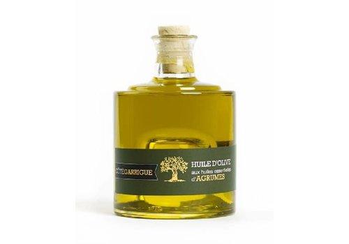 Côté Garrigue Bas d'huile d'olive aux agrumes