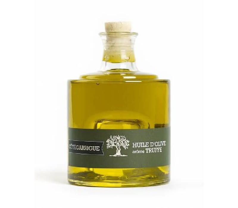 Olijfolie met truffel Onderstel - Cadeauset