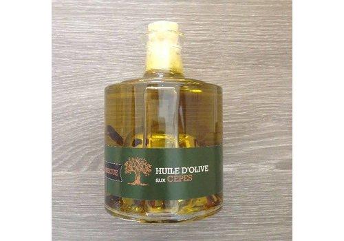 Côté Garrigue Bas d'huile d'olive aux cèpes