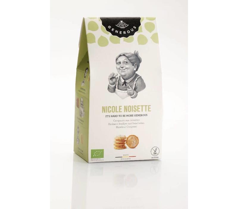 Nicole Noisette - 100 g