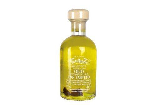 Tartuf Langhe Huile d'olive à la truffe noire