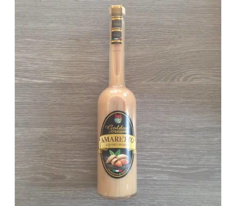 Amaretto Cream 50cl